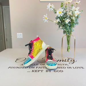 Christian Louboutin Women's fashion Sneakers